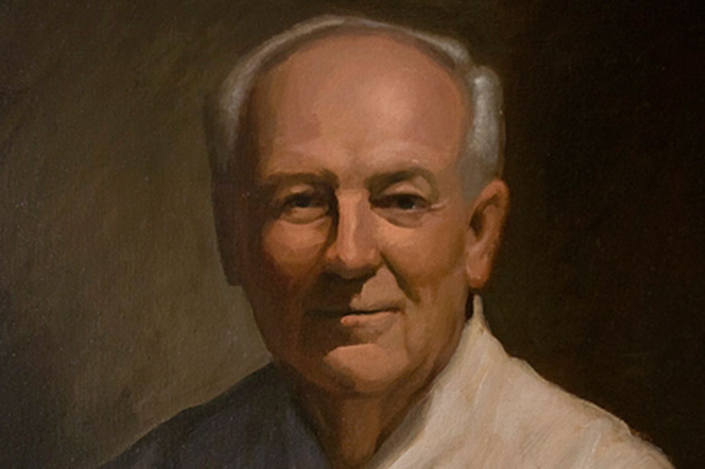 Ronald Dove, 78; headed Hussian School of Art
