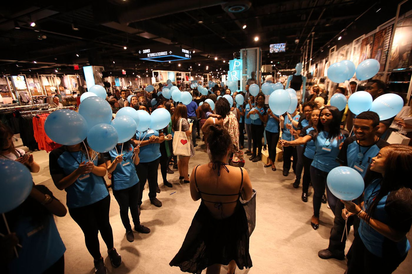 Primark's Irish invasion brings a 2nd store to the Philly burbs
