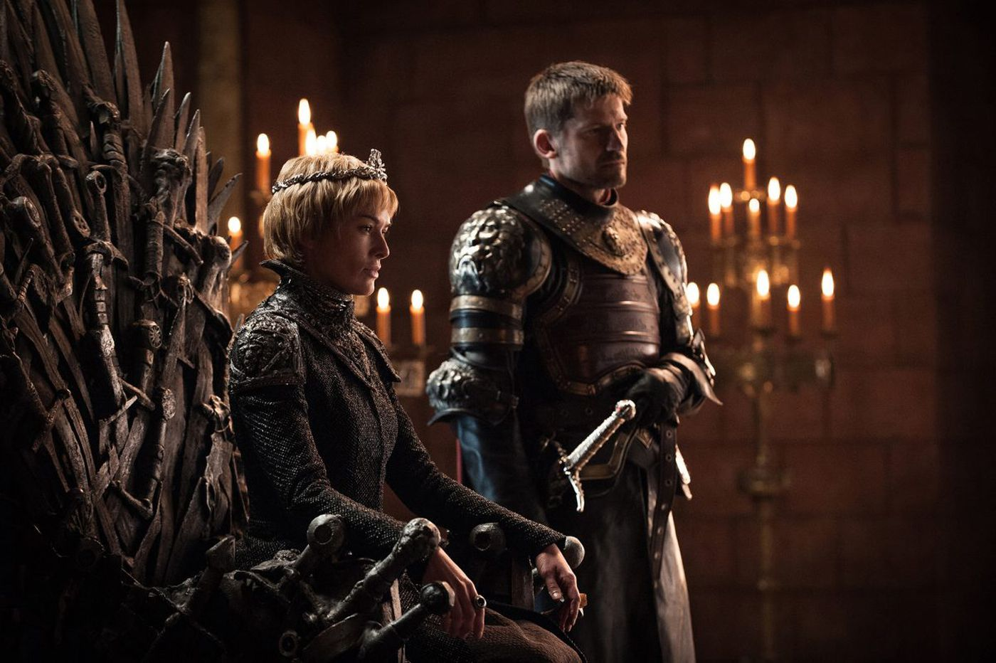 Review: 'Game of Thrones' returns!