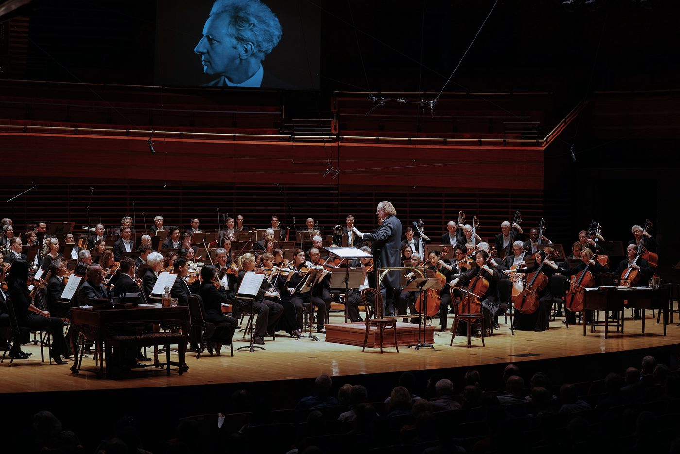 What Albert C. Barnes and Leopold Stokowski had in common, or, what kind of brushstrokes does the Philadelphia Orchestra use?