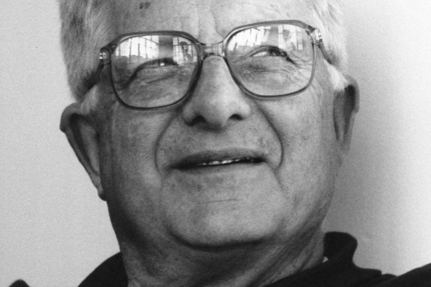 Stephen T. Takats, 88, former Temple biology professor and urban landscapes painter