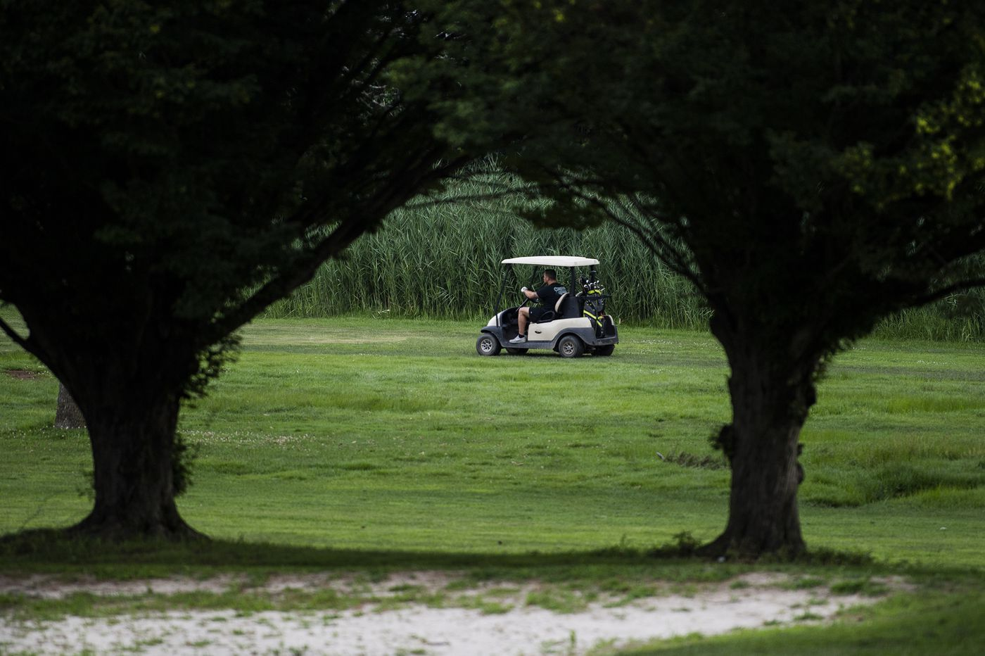 FDR Golf Club to close due to 'frequent flooding' and lack of profit