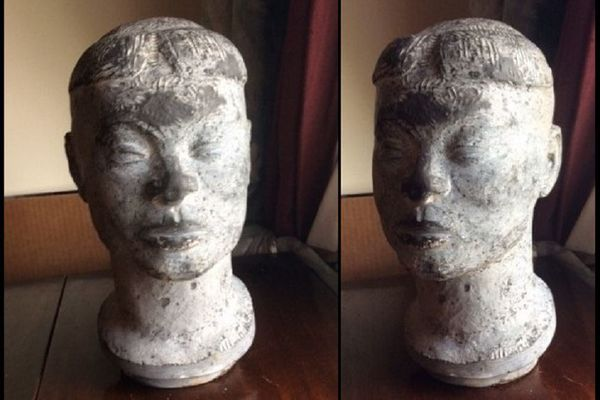 Misplaced, relocated or stolen? Cherry Hill police seek FBI help to locate sculpture by famed artist