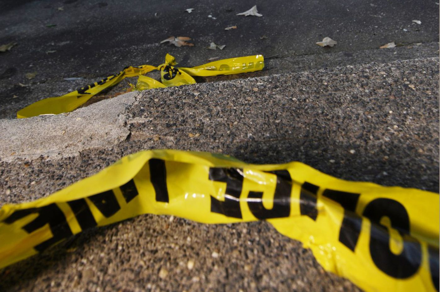 Four shot at South Jersey birthday party