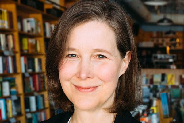 'The Dutch House': Ann Patchett tells us why she set her new novel in Elkins Park. She speaks there Wednesday.