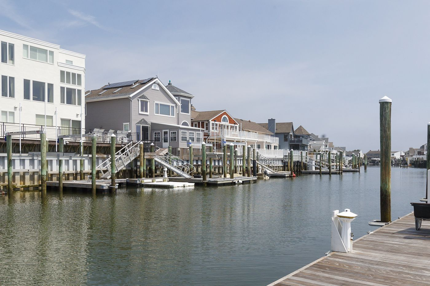 Shore community wants to secede from Egg Harbor Township and join Longport. But does Longport want them?