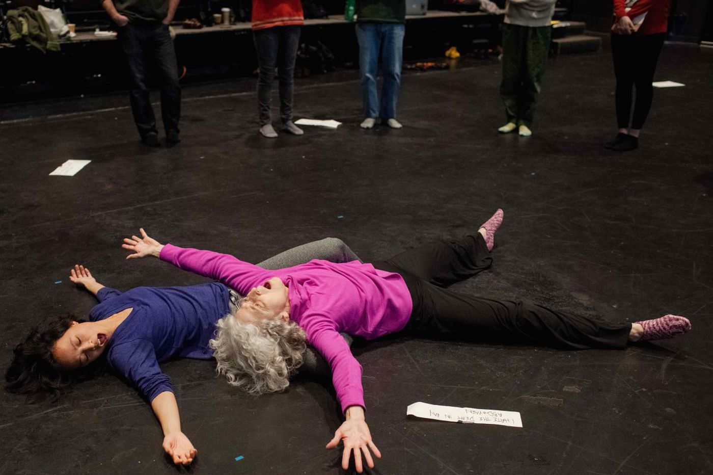 Here's what to see at Fringe on Sept. 20