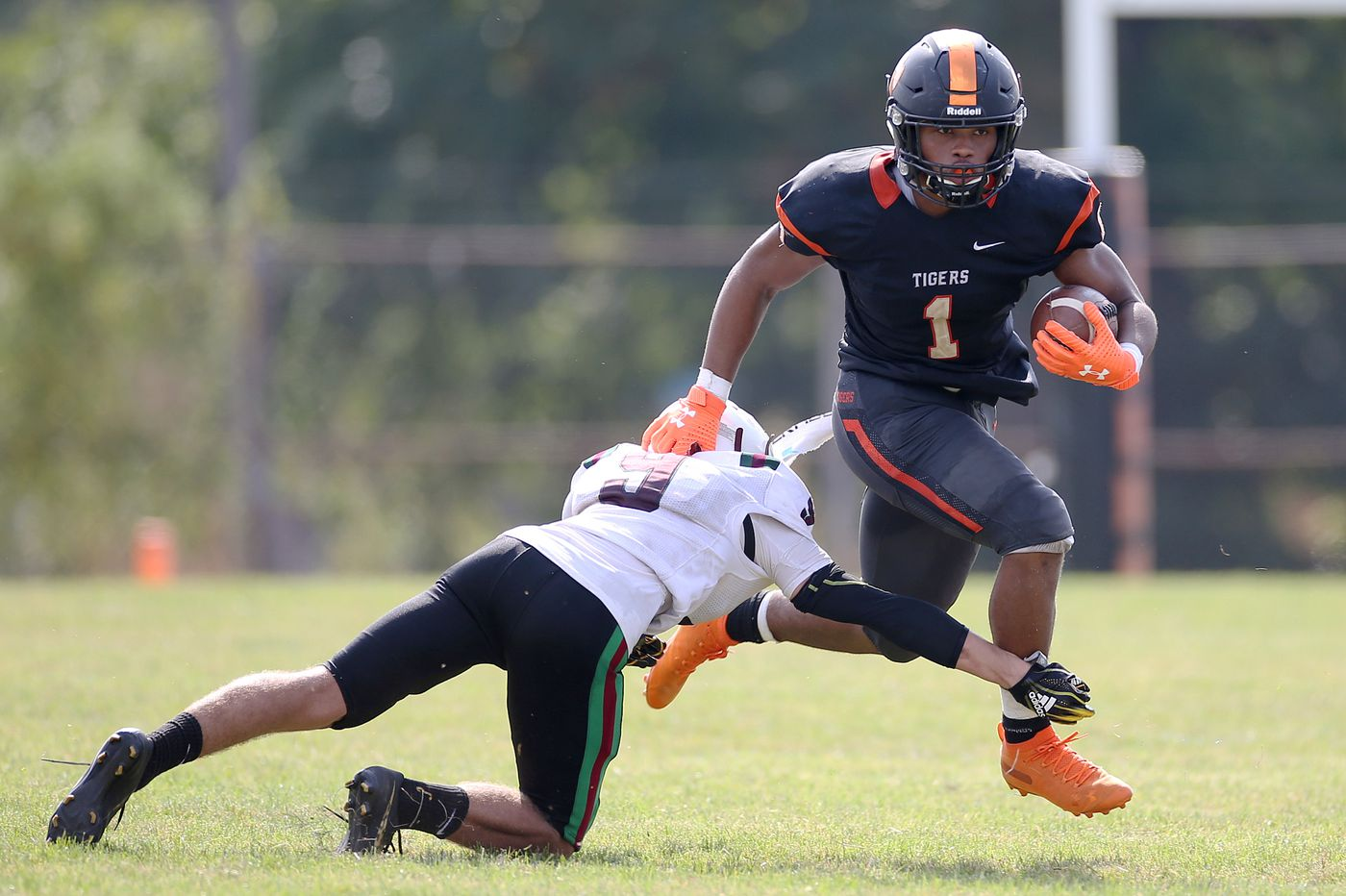 A deeper dive into the South Jersey football Top 10: No. 9 Woodrow Wilson