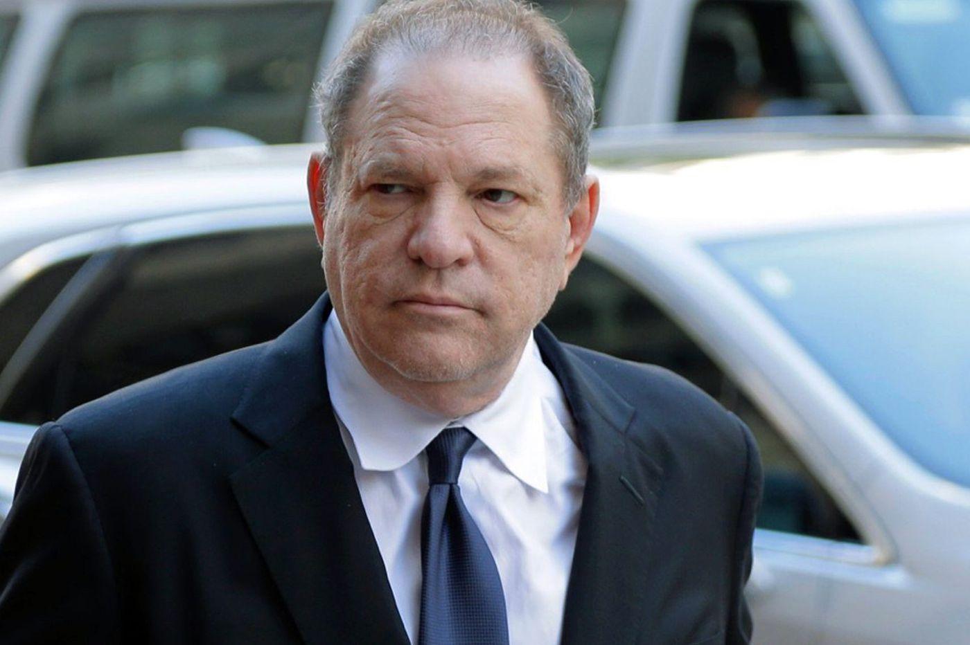 Ex-NBC News producer says network execs censored Harvey Weinstein story