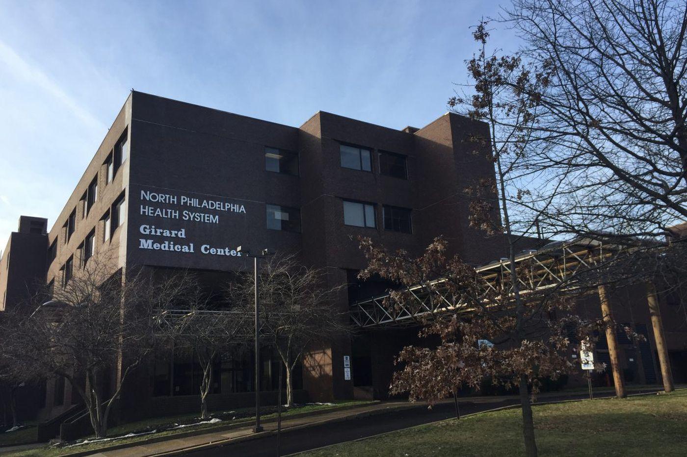 Girard Medical Center insiders named to run bankrupt nonprofit