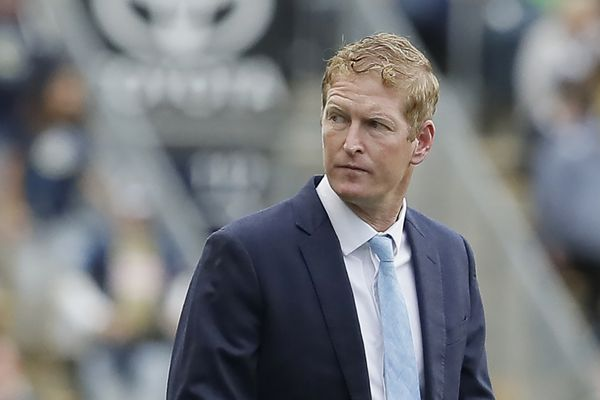 Jim Curtin calls Union 'the favorite' to beat Red Bulls in MLS playoffs, and so do betting odds