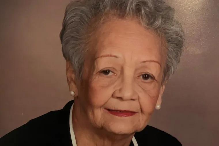 Miriam Louise Levy, 84, of Philadelphia, died Sunday, Nov. 10, at Vitas Inpatient Hospice.  She was a longtime school district employee who was active in the Democratic Party, where she mentored up and coming  politicians.