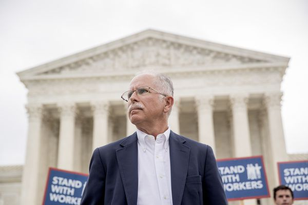After Supreme Court's 'Janus' decision, Pa. is hub for anti-union lawsuits