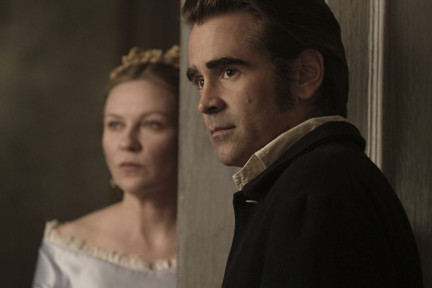 Sofia Coppola's 'The Beguiled': An uncivil war between the sexes