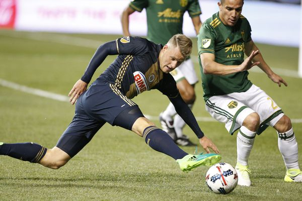 Union trade Fabian Herbers to Chicago Fire
