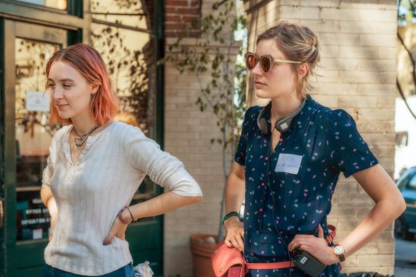'Lady Bird' deserves all the Oscars, and Greta Gerwig is the reason