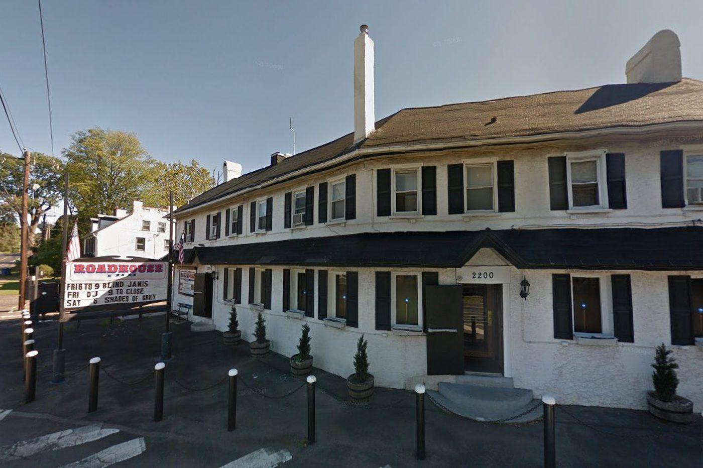 1 dead in fire at Bucks County tavern