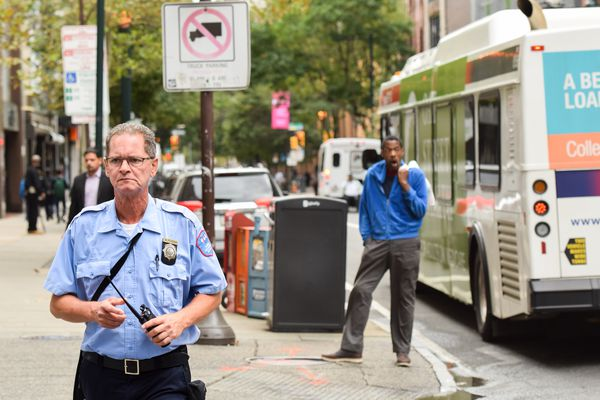 Traffic enforcement made SEPTA bus service faster, but can the city sustain it?