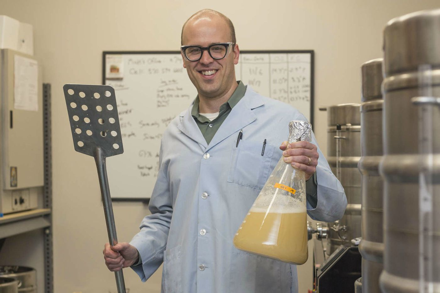 Science of suds: Aspiring Philly brewers are getting schooled