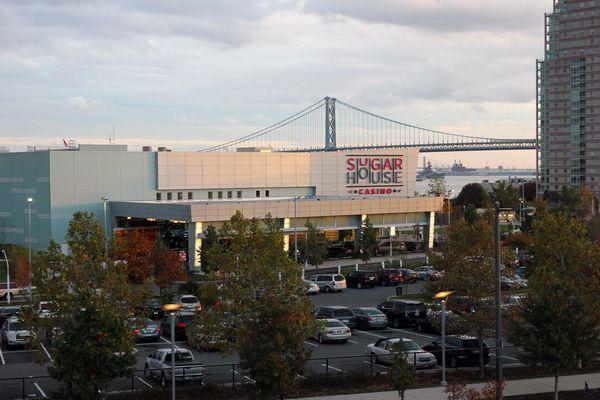 SugarHouse, Pittsburgh casino place stakes on sports-betting biz