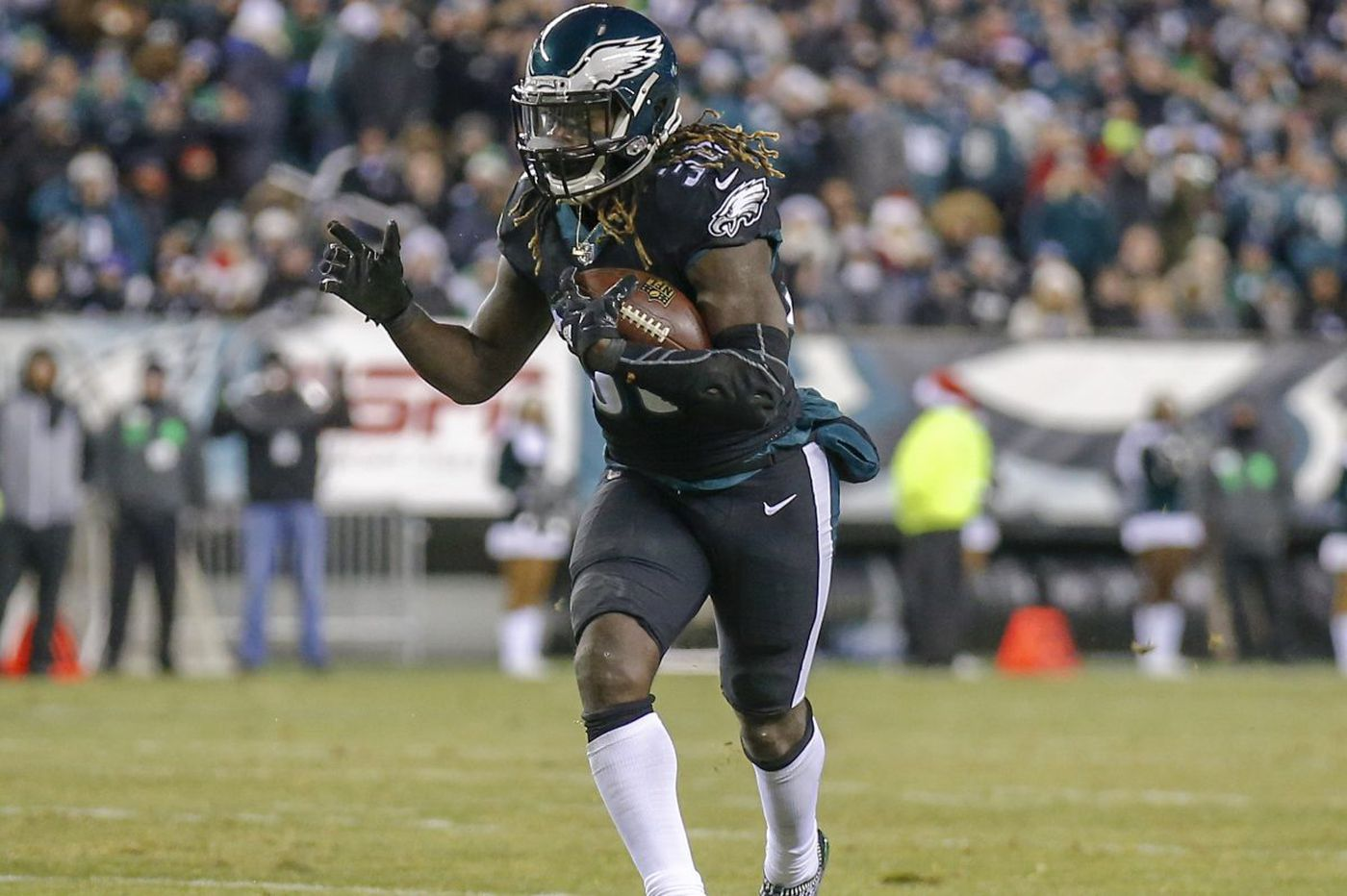 Eagles-Falcons scouting report   Paul Domowitch