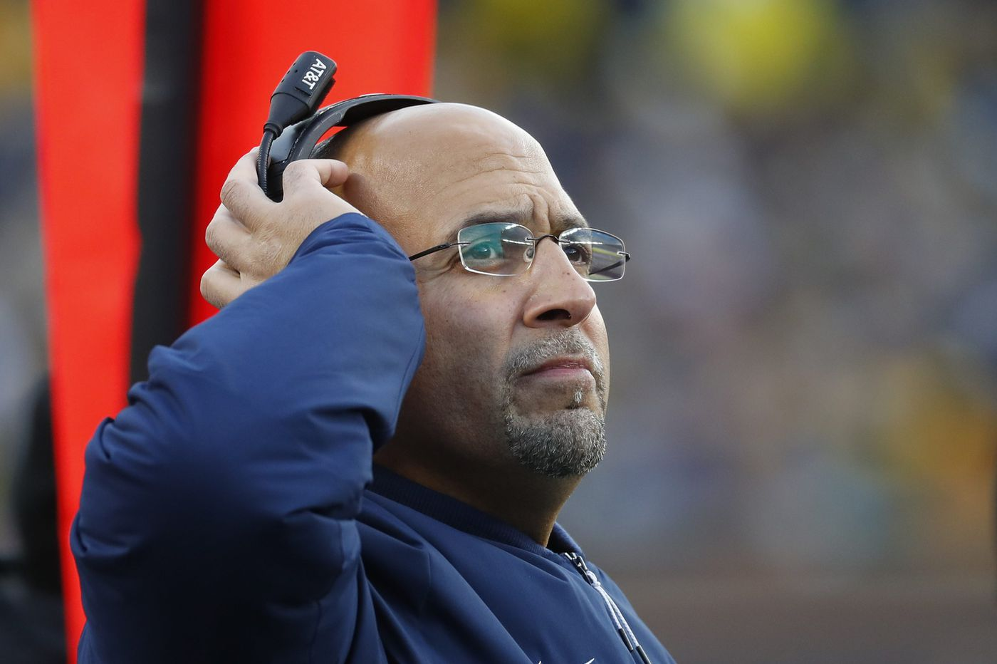 What Penn State head coach James Franklin is saying ahead of Rutgers game