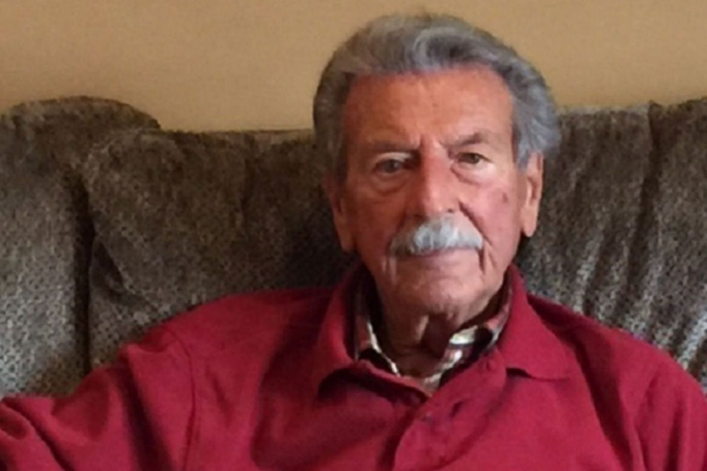Peter M. Marziano, 88, men's clothier and president of Jacob Reed's Sons