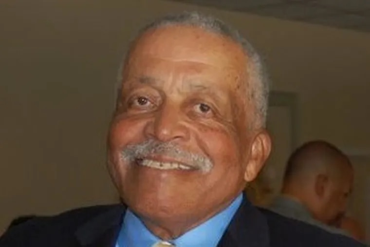 Frank E. Gilbert