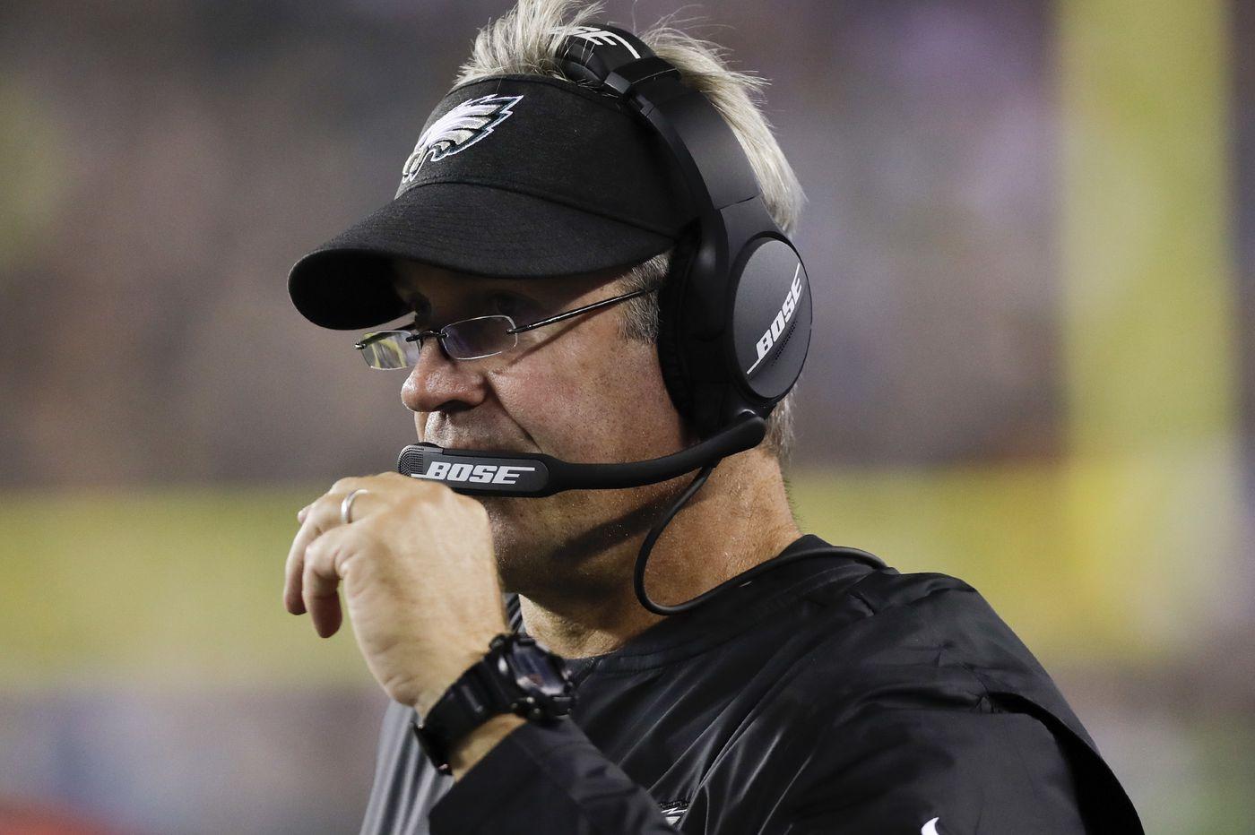 Titans 27, Eagles 10: Five takeaways | Paul Domowitch