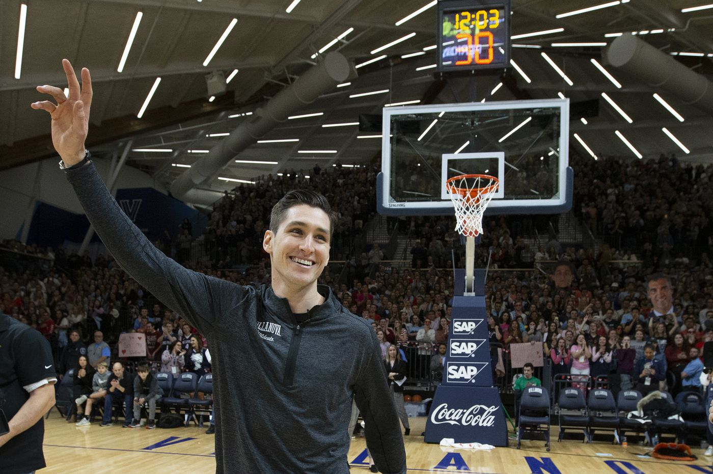 Villanova fighting to remain successful in the Big East it created | Bob Ford