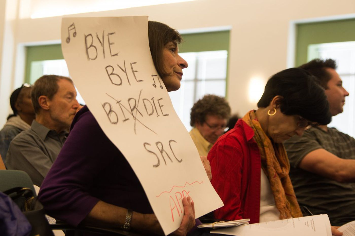 What comes after the SRC? City likely to move soon on new Philly school board