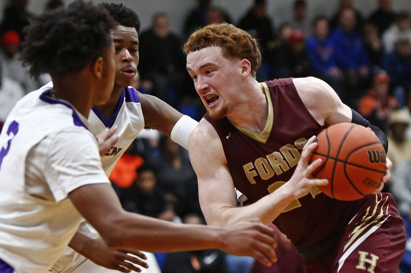 Aaron Carter's 2019 All-City Boys' Basketball Team: Haverford's Christian Ray headlines Philly's best high school players