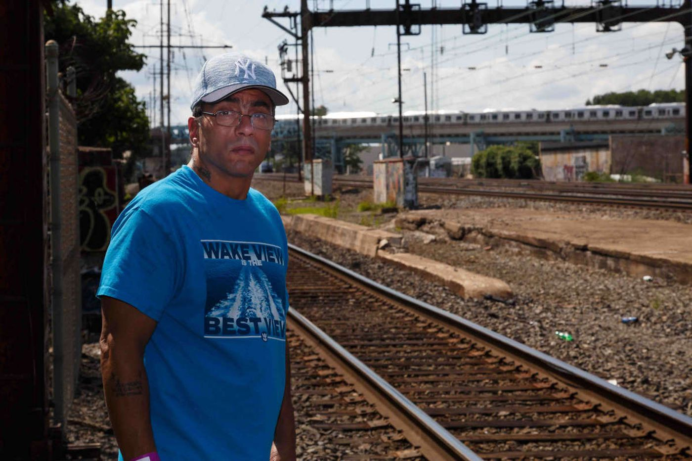 Danger on the tracks: 2 Philly kids lose legs in train accidents
