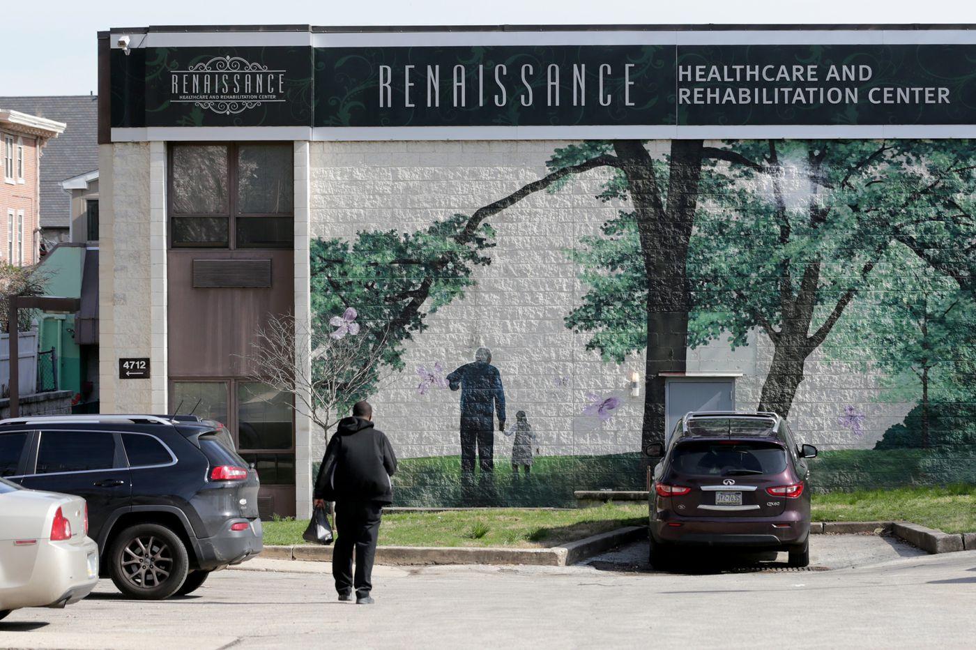 Philadelphia nursing homes need help, not blame | Expert Opinion