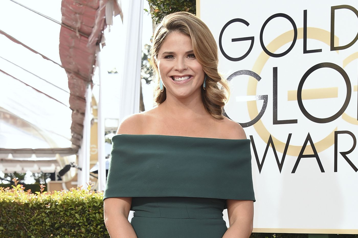 Jenna Bush Hager confides she had an ectopic pregnancy. Here's what happens to women with the condition.