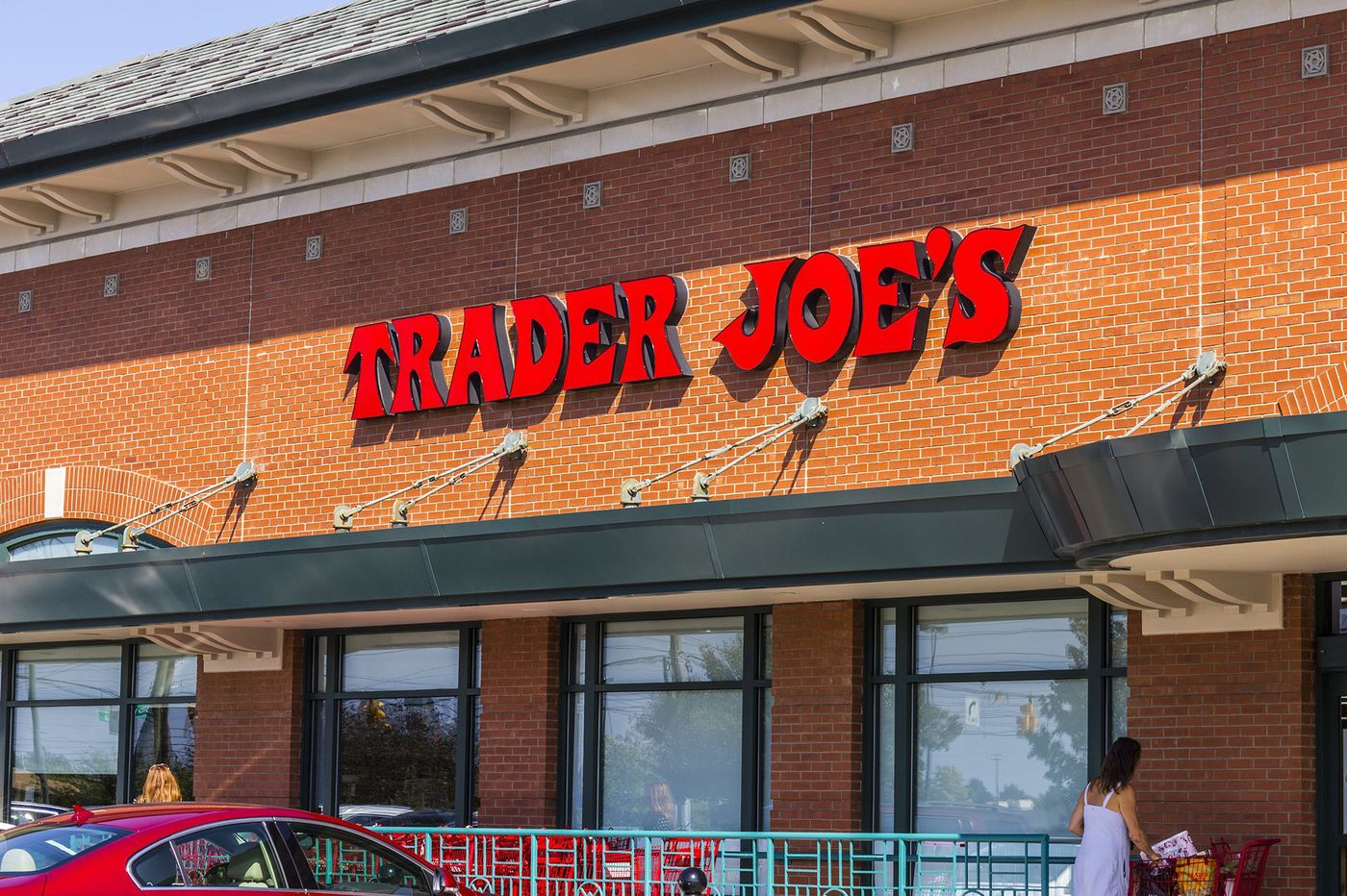 Hey, Trader Joe's: Less plastic with my food, please   Opinion