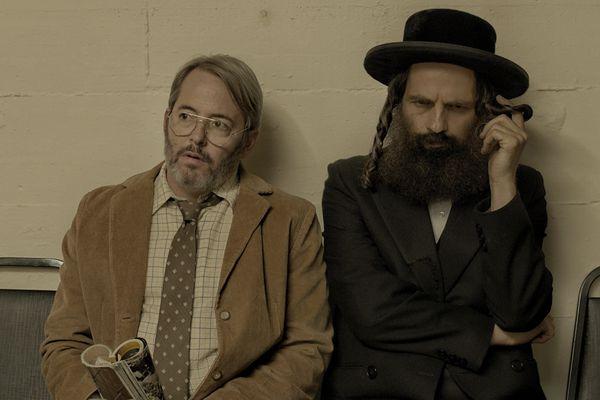 Philadelphia Jewish Film Festival 2018: Movies worth seeing this year