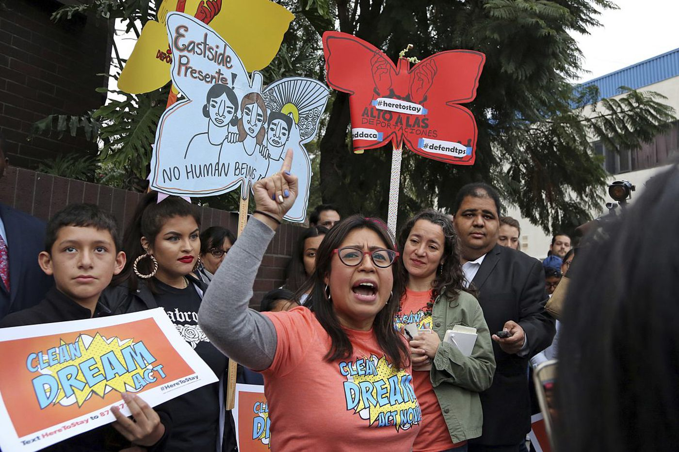 DACA injunction: What a federal judge's ruling means for 'dreamers'
