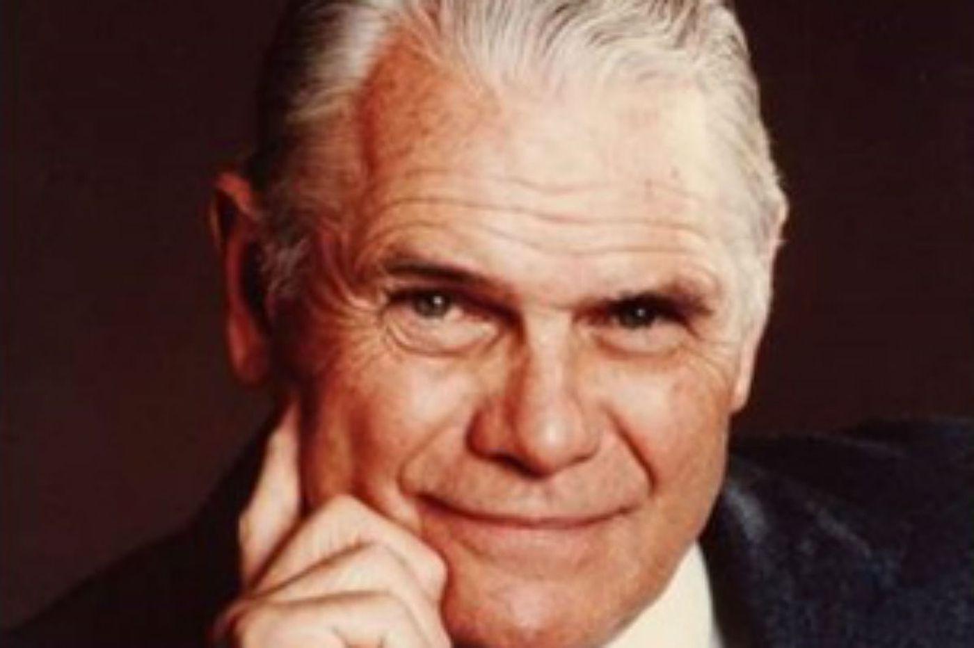 Dr. Howard H. Steel, 97, Shriners Hospital chief surgeon and orthopedic trailblazer