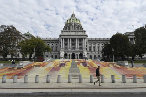 Pa. House and Senate remain in Republican control despite Democratic gains