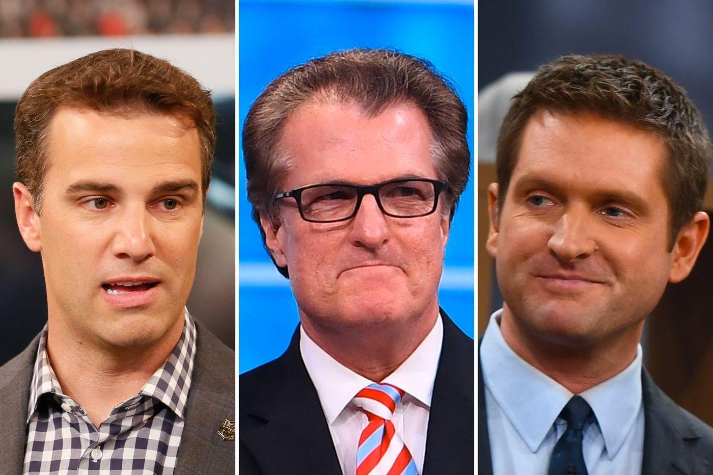 NFL draft 2019: How many picks did Mel Kiper, Todd McShay, and Daniel Jeremiah actually get right?