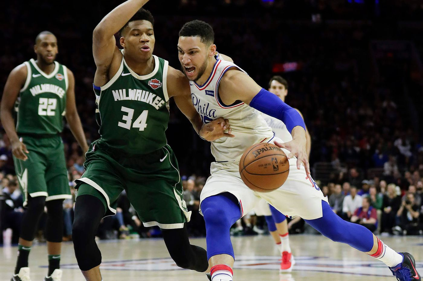 Sixers podcast: Teams that could contest with Sixers for Eastern Conference title