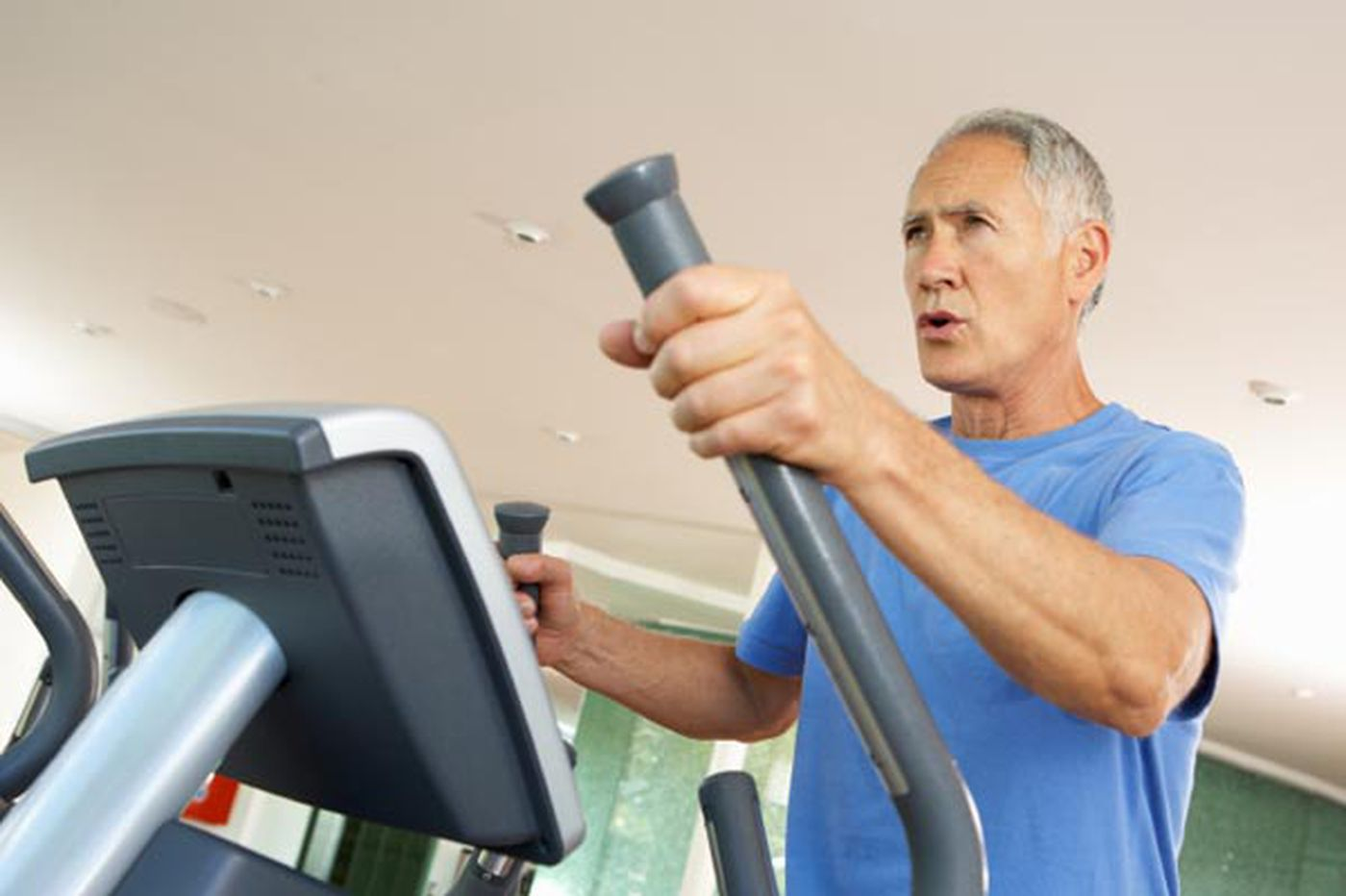 Ward off Alzheimer's by keeping your body & brain in shape