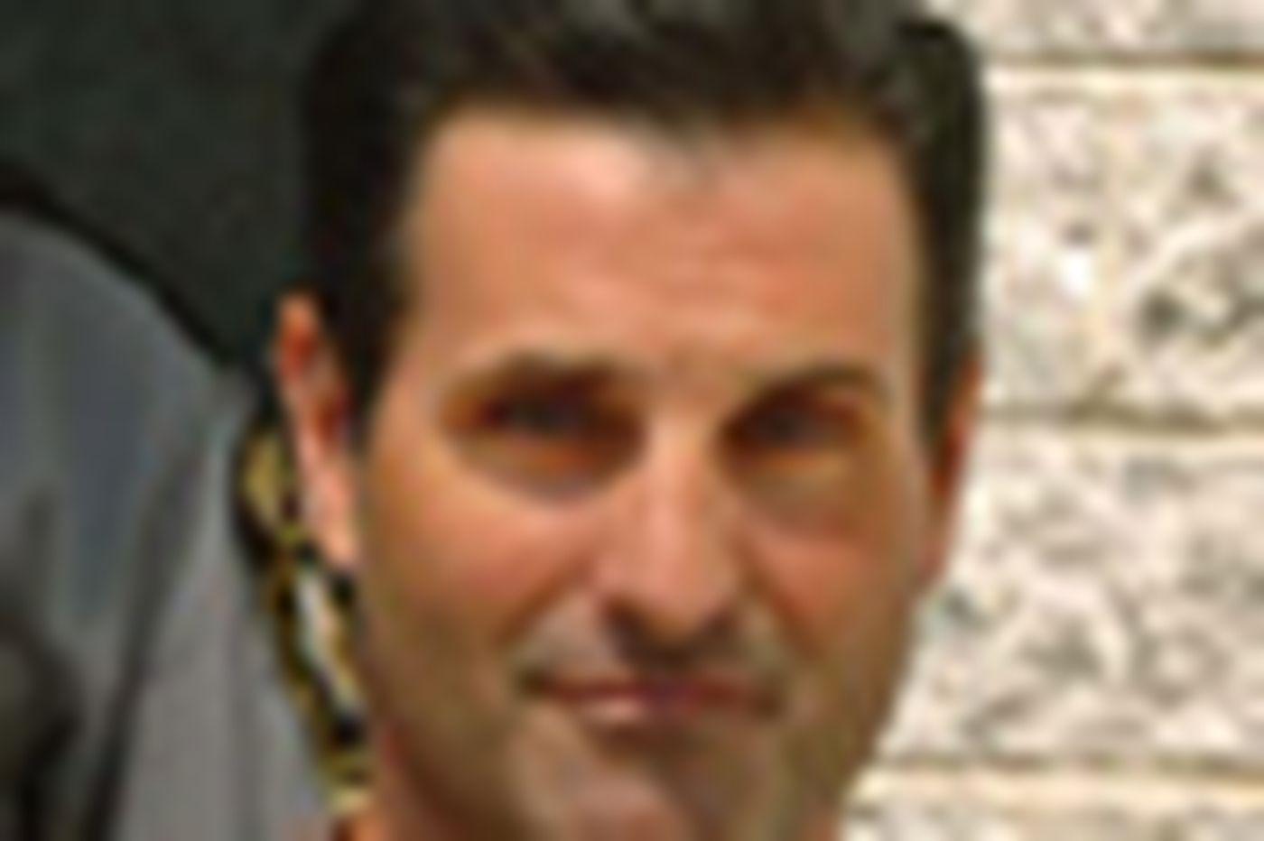 Monacello turns witness in Ligambi case