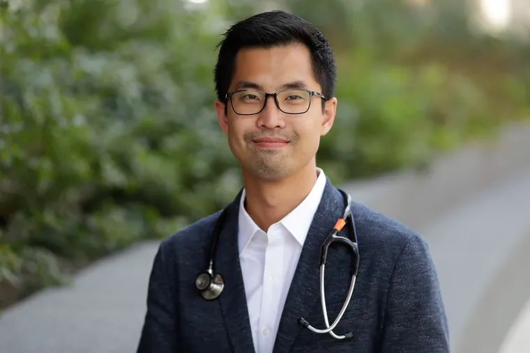 Jason Han, M.D., is a cardiothoracic resident at Penn and a frequent writer for The Inquirer.