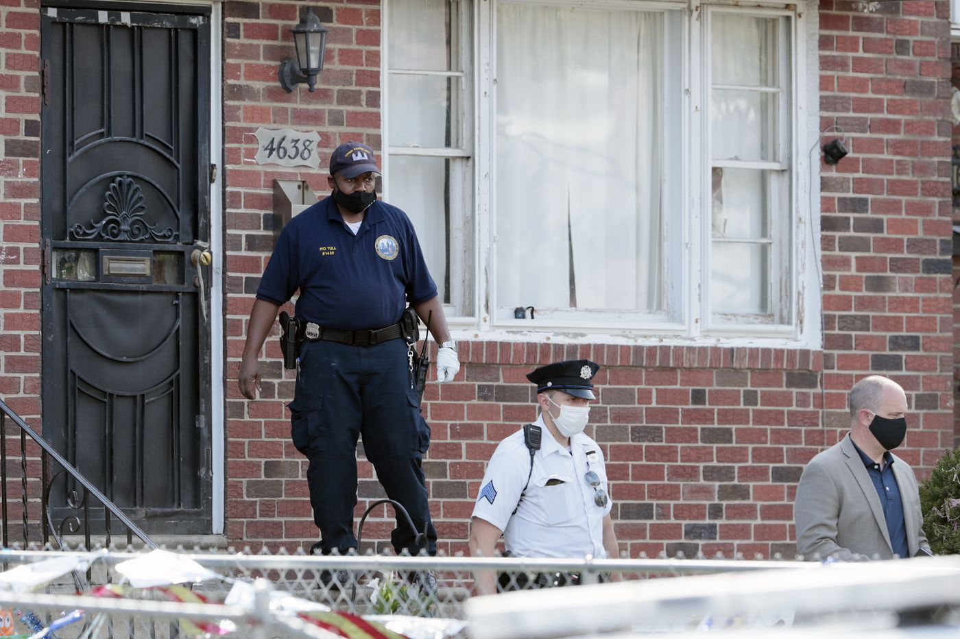 6-year-old boy among 5 fatalities in 5 shootings in Philly in 1 afternoon; 11-, 15-year-old among injured