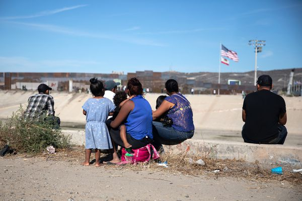Border policy likely separated thousands more, report says