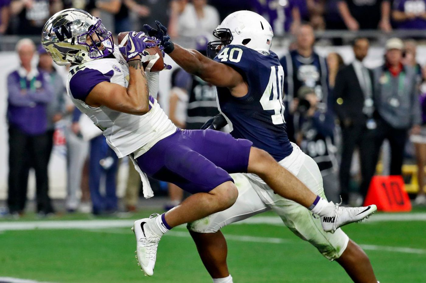 a9647c672 Seven Penn State players heading to NFL as undrafted free agents