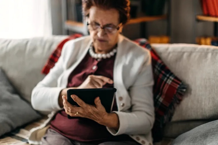 Getting your older relatives comfortable using video calling is a challenge. Here's how to help.