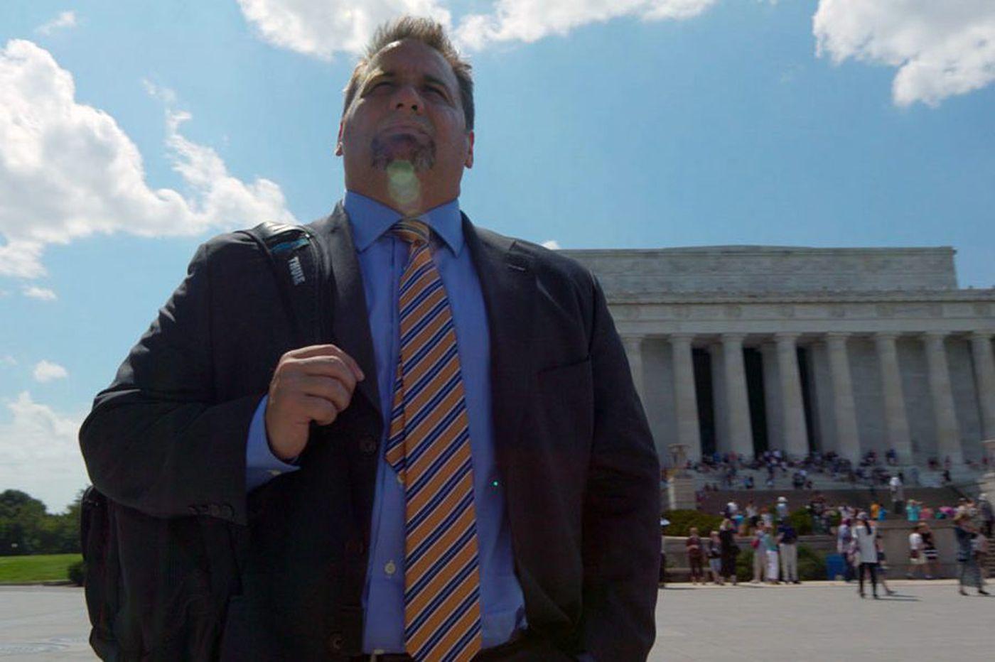 'China Hustle': Skippack businessman exposes stock fraud in new documentary